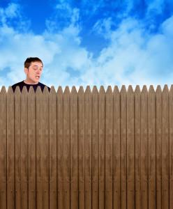 fence-mistake