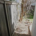 how-to-fix-a-leaning-fence