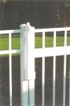 aluminum fence milwaukee