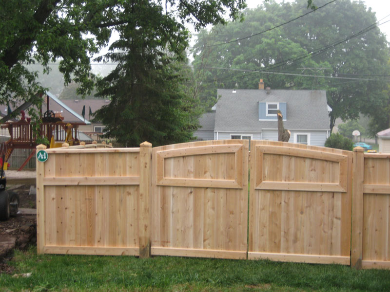 Does Your Fence Gate Need Replacement in the Milwaukee, WI Area?