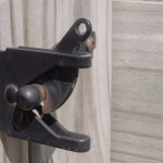 fence-gate-latch