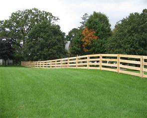 Horse Fences