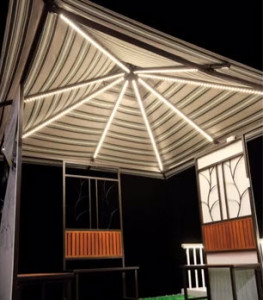 How To Light A Gazebo The Easy Way