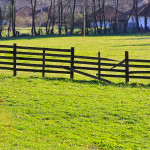 how to repair a fence