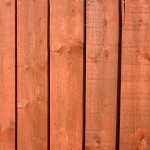 how-to-stain-a-fence